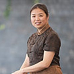 Huaying Zhang, EMBA '03