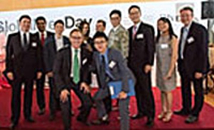 Ivey Alumni Association & Po Leung Kuk partner to launch IT Skills Programme for underprivileged youth