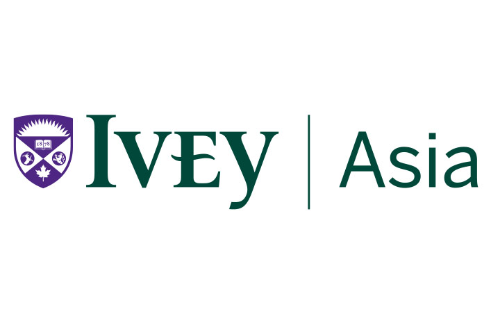 Ivey Asia Update