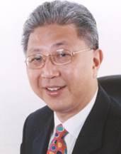 11 Mr John Kao