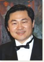 21 Dr Henry Wang
